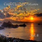 Coros Clásicos Cristianos, Vol. 8 (Vivo por Cristo) by Various Artists