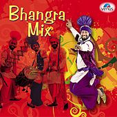 Bhangra Mix de Various Artists