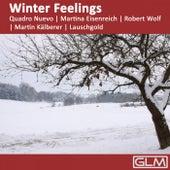 Winter Feelings by Various Artists