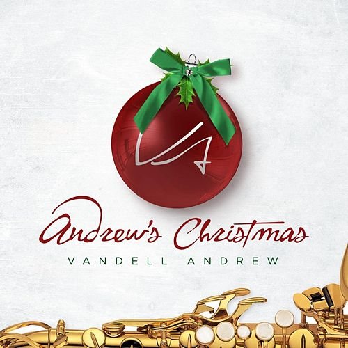 Andrew's Christmas by Vandell Andrew