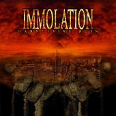Harnessing Ruin by Immolation