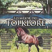 Lo Mejor del Folklore, Vol. 1 by Various Artists