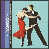 Tango, The Original Music Factory Collection by Various Artists