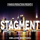 Stagment Riddim (Deluxe Edition) by Various Artists