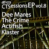 CTSessions, Vol. 8 by Various Artists