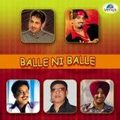 Balle Ni Balle de Various Artists