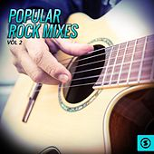 Popular Rock Mixes, Vol. 2 by Various Artists