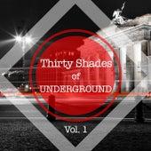 Thirty Shades of Underground, Vol. 1 von Various Artists