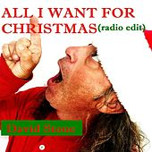 All I Want for Christmas (Radio Edit) by David Stone