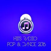 Hits Radio Pop & Dance 2016 de Various Artists
