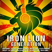 Iron Lion Generation by Various Artists