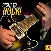 Right to Rock!, Vol. 2 by Various Artists