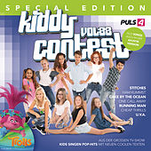 Kiddy Contest, Vol. 22 (Special Edition) von Various Artists