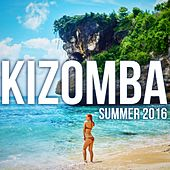 Kizomba Summer 2016 de Various Artists