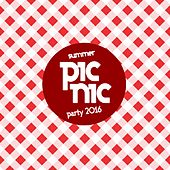 Summer Picnic Party 2016 by Various Artists