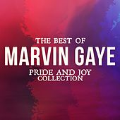 The Best Of Marvin Gaye (Pride And Joy Collection) by Marvin Gaye
