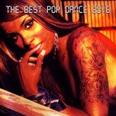 The Best Pop Dance 2016 de Various Artists
