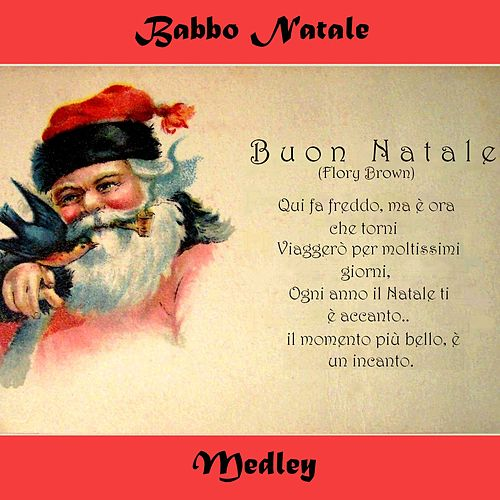 Buon natale jingle bells