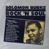 Rock 'N' Soul de Solomon Burke