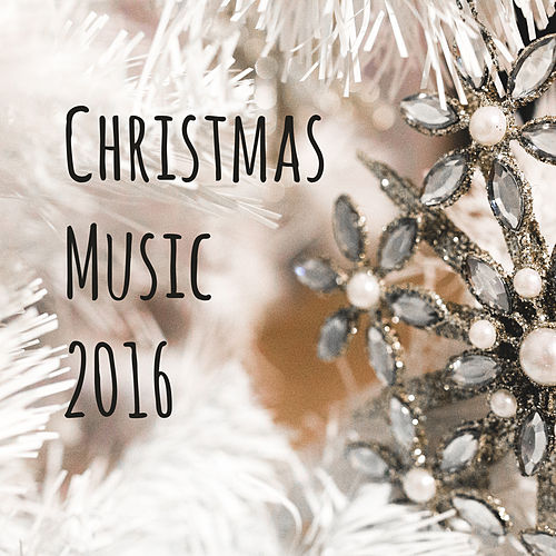 Christmas Music 2016 – Best Songs for Christmas Time, Magical Atmosphere by The Merry Christmas Players