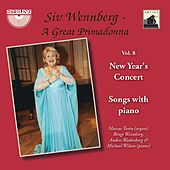 Siv Wennberg: A Great Primadonna, Vol. 8