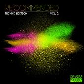 Re:Commended - Techno Edition, Vol. 2 by Various Artists