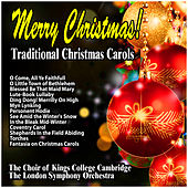 Merry Christmas! : Traditional Christmas Carols de Choir of King's College, Cambridge