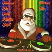 Christmas Cheer by Santa