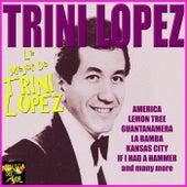 Le Mejor De de Trini Lopez