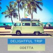 Delightful Trip by Odetta