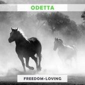 Freedom Loving by Odetta