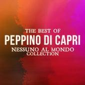 The Best Of Peppino Di Capri (Nessuno al mondo collection) by Peppino Di Capri