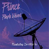 Purple Waves: Broadcasting Live 1985-1990 von Prince