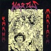 Sonho Maniaco de Korzus