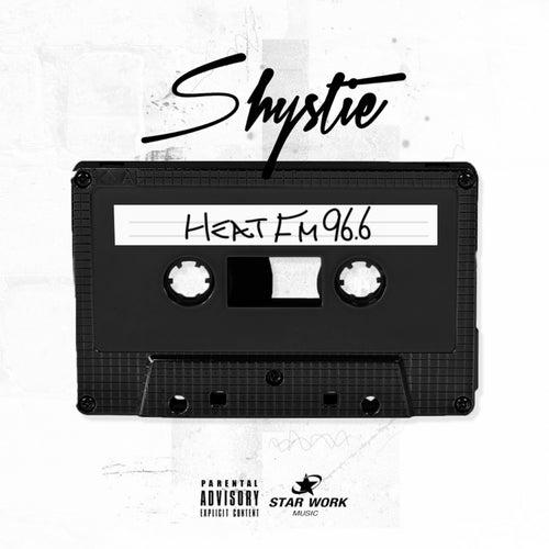 Heat Fm 96.6 by Shystie