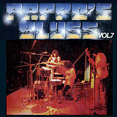 Pappo's Blues, Vol. 7 by Pappo