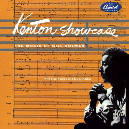 Kenton Showcase by Stan Kenton