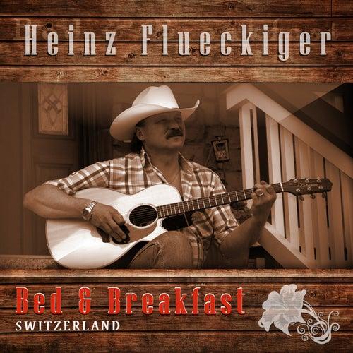 Bed & Breakfast Switzerland by Heinz Flueckiger