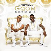 The Novel of Gqom, Vol. 1 de Various Artists