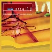 Pato Fu (Ao Vivo) de Pato Fu