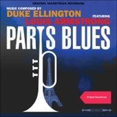 Paris Blues (Original Soundtrack) von Duke Ellington