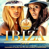 Global Player Ibiza 2016, Vol. 1 (Flavoured By House, Electro and Downbeat Clubgroovers) by Various Artists