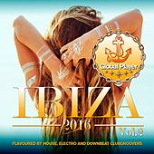Global Player Ibiza 2016, Vol. 2 (Flavoured By House, Electro and Downbeat Clubgroovers) by Various Artists