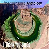 Gospel Music Anthology (I Thank You Jesus) by Various Artists