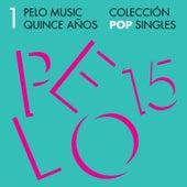 Pelo Music Quince Años - Colección Pop Singles de Various Artists