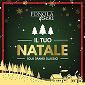 Il tuo Natale di Various Artists