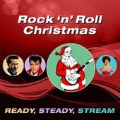 Rock 'N' Roll Christmas (Ready, Steady, Stream) von Various Artists