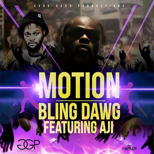 Motion by Bling Dawg
