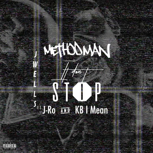 It Don't Stop by Method Man