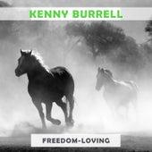Freedom Loving von Kenny Burrell